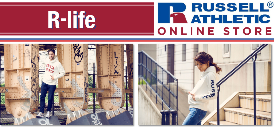 R-life ONLINE STORE